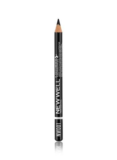 New Well New Well Porcelan Make Up Eyelip Pencil01 Renksiz